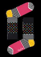 Happy Socks Stripe Dot SDO01-9000