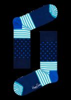 Happy Socks Stripe Dot SD01-066