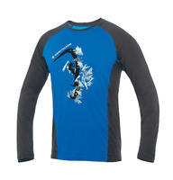 Direct Alpine Furry Long 1.0