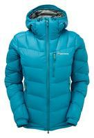 Montane Womens White Ice