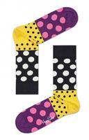 Happy Socks Dot Split Anniversary Sock DSP1001-9000