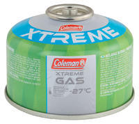 Coleman kartuše C100 Xtreme