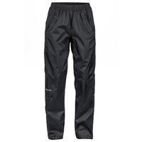 Marmot Wm´s PreCip Full Zip Pants Black XL