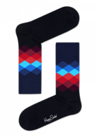Happy Socks Faded Diamond FD01-069