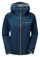 Montane Womens Fleet Jacket