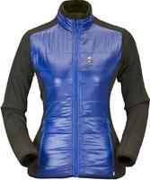 High Point Flow Lady Jacket Turkish blue L