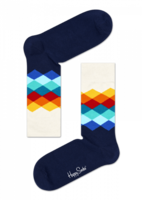Happy Socks Faded Diamond FD01-105