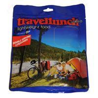 Travellunch Divoké houby s nudlemi (250 gramů)