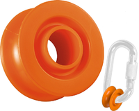 Petzl Ultralegere Orange