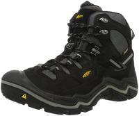 Keen Durand Mid WP M Black/drizzle 11 UK