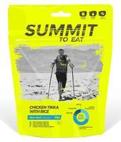Summit To Eat Chicken Tikka With Rice (126 gramů)