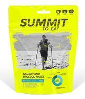 Summit To Eat Salmon And Broccoli Pasta (117 gramů)