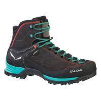 8aaa3518215 Dámské kotníkové trekové boty