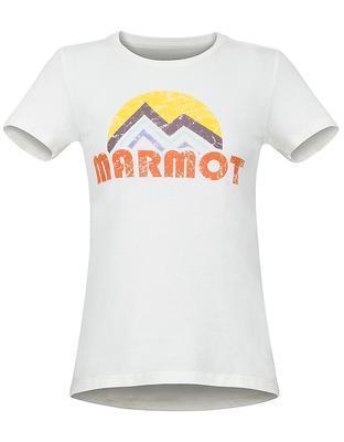 Marmot Wm´s Pt Reyes Tee SS - 1