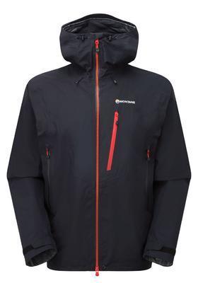 Montane Alpine Pro Jacket - 1