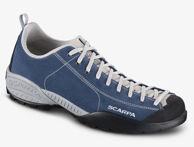 Scarpa Mojito Dress blue 42 EU