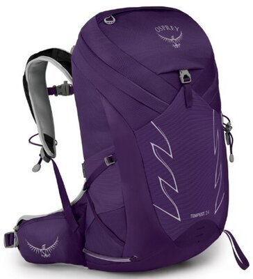 Osprey Tempest 24 III Violac purple WXS/WS - 1