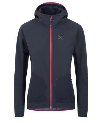 Montura Kalimnos Jacket Woman - 1