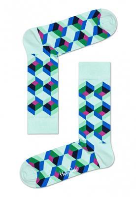 Happy Socks Optiq Square OSQ01-7000 - 1