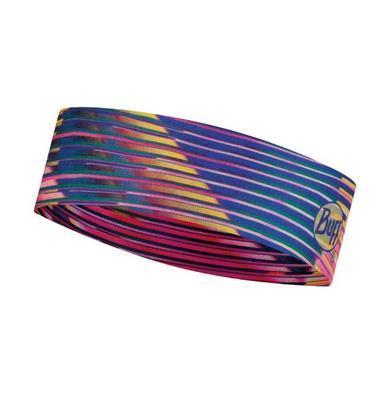 Buff Coolnet UV+ Slim Headband Zetta multi