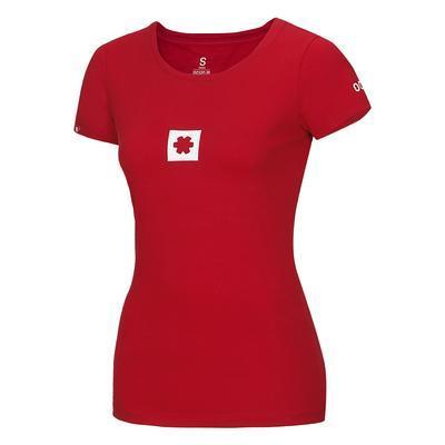 Ocún Logo Tee Women - 1