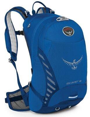 Osprey Escapist 18 Indigo blue S/M - 1
