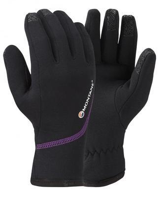 Montane Womens Powerstretch Pro Glove - 1