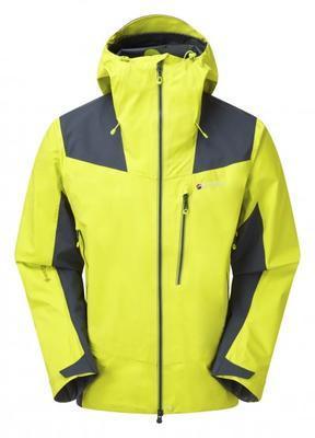 Montane Alpine Resolve Jacket - 1