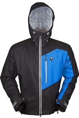 High Point Master Jacket Black/blue M - 1