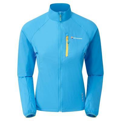 Montane Women´s Featherlite Trail Jacket