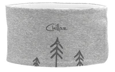 Chillaz Headband Forest Grey melange