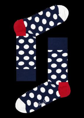 Happy Socks Big Dot Sock BD01-608 - 1