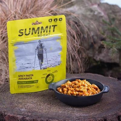 Summit To Eat Spicy Pasta Arrabiata (156 gramů)