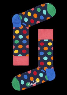 Happy Socks Big Dot Sock BDO01-6001 - 1