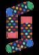 Happy Socks Big Dot Sock BDO01-6001 - 1/3