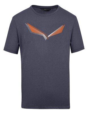 Salewa Lines Graphic Dry M T-Shirt - 1