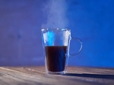Káva do kapsy Panama Filtr 10g - 1