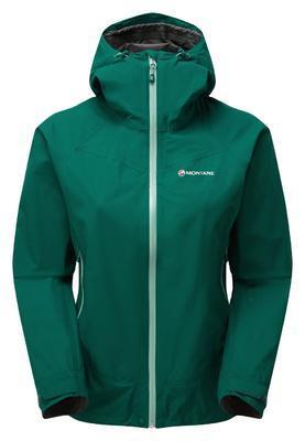 Montane Womens Pac Plus Jacket - 1