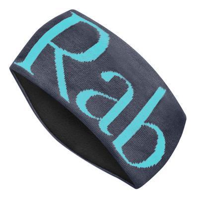 Rab Logo Headband - 1