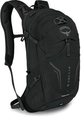 Osprey Syncro 12 II Black - 1
