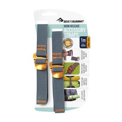 Sea To Summit Accessory Strap With Hook Buckle 20mm size 1.0 m - 1