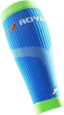 Kompresní lýtkové návleky ROYAL BAY Neon