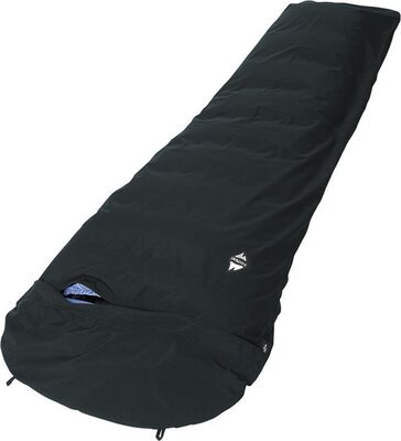High Point Dry Cover 2.0 Black