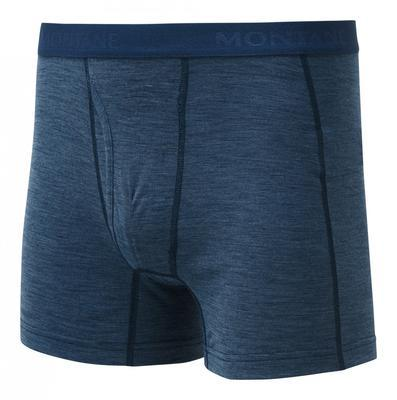 Montane Primino 140 Boxers Narwhal Blue M