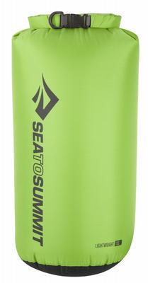 Sea To Summit Lightweight Dry Sack 13l Green