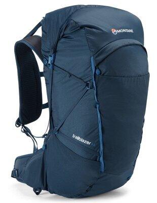 Montane Trailblazer 44 Narwhal blue - 1