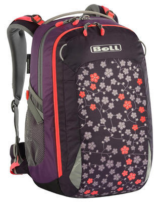 Boll Smart 22 Flowers Purple - 1