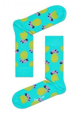 Happy Socks Pineapple PIN01-7000 - 1