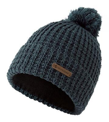 Montane Top Out Bobble Beanie Orion Blue
