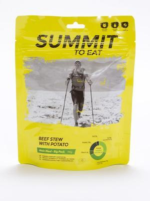 Summit To Eat Beef Stew with Potato (190 gramů) - 1